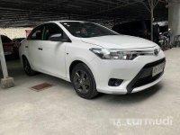Selling White Toyota Vios 2016 in Manila