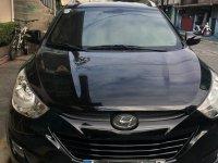 Sell Black 2016 Hyundai Tucson in Manila