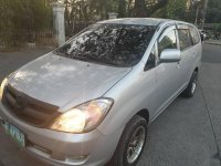Selling Silver Toyota Innova 1996 in Mandaluyong