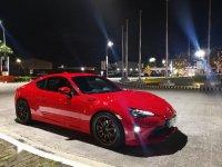 Selling Red Toyota 86 2012 in San Fernando