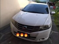 Honda City 2011 for sale in Manila