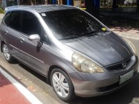 Sell Silver 2005 Honda Jazz in Manila