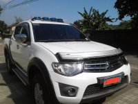 Mitsubishi Strada 2010 for sale in Manila