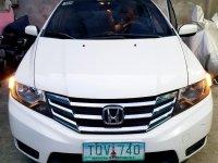Selling Honda City 2012 in Manila