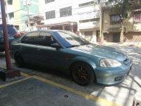 Honda Civic 2000 for sale in Manila