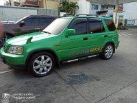 Honda Cr-V 1999 for sale in Manila