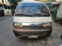 Toyota Hiace 1990 for sale in Bulacan