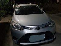 Toyota Vios 2017 for sale in Cabanatuan