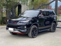 Sell 2017 Toyota Fortuner in Norzagaray