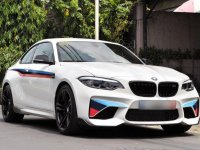 Selling Bmw M2 2018 in Manila