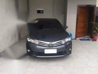 Toyota Corolla Altis 2014 for sale in Bacolod
