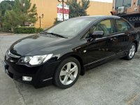 Selling Honda Civic 2009 in Antipolo