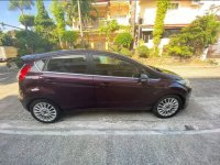 Sell 2014 Ford Fiesta in Cainta