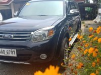 Ford Everest 2014 Manual for sale in Iloilo