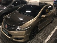 Honda City 2011 for sale in Bagumbayan