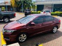 Honda City 2015 for sale in Quezon City