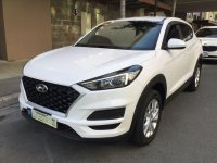 Hyundai Tucson 2019 for sale in Pasig