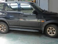 Ssangyong Musso 1997 for sale in Manila