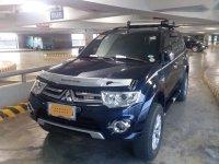 Mitsubishi Montero Sport 2014 for sale in Cagayan de Oro