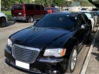 Selling Chrysler 300c 2013 in Manila