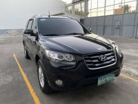 Hyundai Santa Fe 2011 for sale in Quezon City