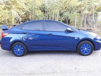 Hyundai Accent 2017 for sale in Manila