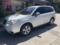 Selling Subaru Forester 2013 in Manila