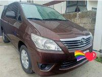 Toyota Innova 2014 for sale in Tagaytay