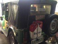 Black Mitsubishi Jeep 2000 for sale in Binmaley