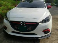 Sell White 0 Mazda 3 in Manila