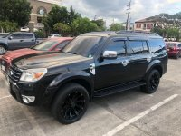 Selling Ford Everest 2011 in Manila
