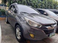 Sell Grey 2016 Hyundai Tucson in Manila