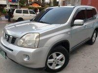Sell Silver 2012 Nissan X-Trail in Manila