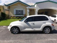 Sell White 2003 Chrysler 200 in Manila