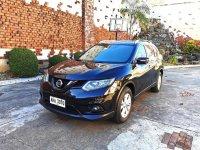 Black Nissan X-Trail 2015 for sale in Manila