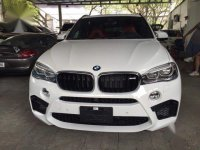 Sell White 2018 Bmw X5 in Manila