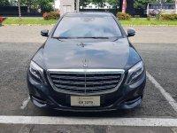 Sell Black 2017 Honda S500 in Quezon City