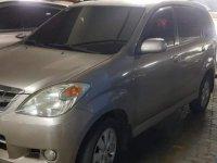 Selling Grey Toyota Avanza 2016 in Davao City