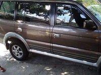 Selling Brown Mitsubishi Adventure 2017 SUV / MPV in Manila