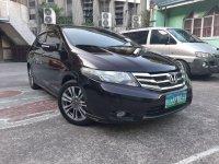 Black Honda City 2012 for sale in Pasay