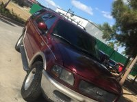 Sell 1997 Ford Expedition in Manila