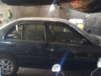 Selling Grey Honda City 2009 in Manila