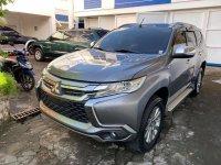 Mitsubishi Montero 2016 for sale in Legazpi