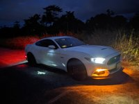 Sell White 2016 Ford Mustang Coupe / Roadster in Davao City