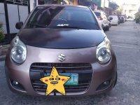 Sell Silver 2011 Suzuki Swift in Cainta