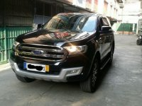 Black Ford Ecosport 2018 for sale in Manila