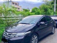 Black Honda City 2014 for sale in Manila