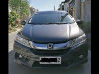 Sell Black 2014 Honda City Sedan in General Trias