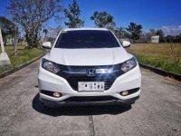 White Honda Hr-V 2016 for sale in Lumina Point Mall, Imus