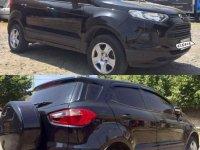 Sell Black 2014 Chrysler Laser in Pasig